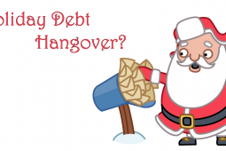 Holiday Debt Can Spoil The New Year