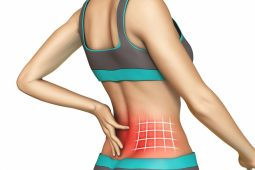 Back Pain And Ways to Deal With It