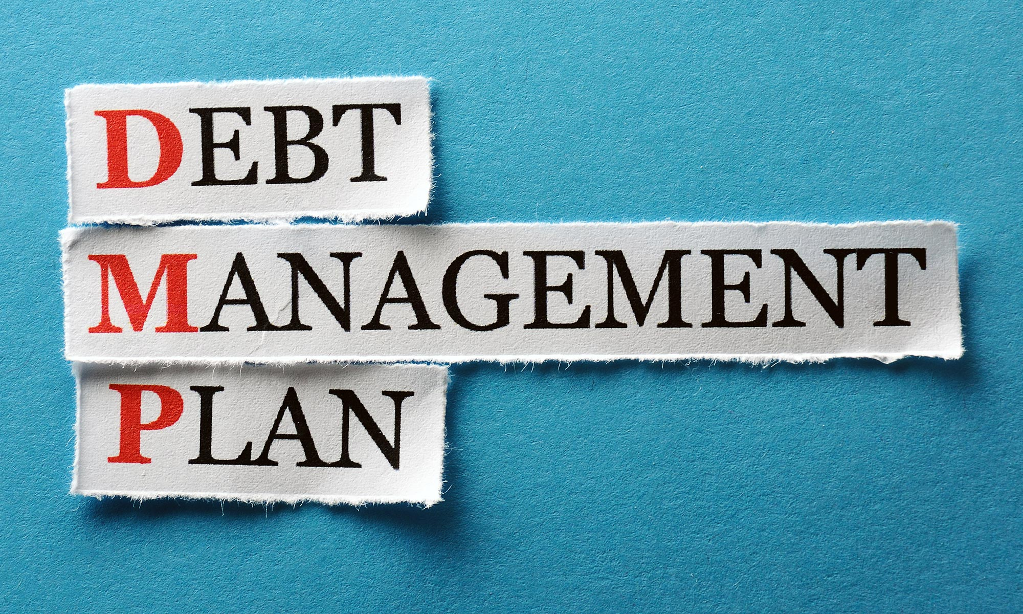Selecting A Suitable Debt Management Company Is Key